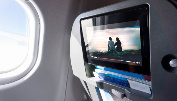 Viasat's in-flight Internet available to more global business aircraft