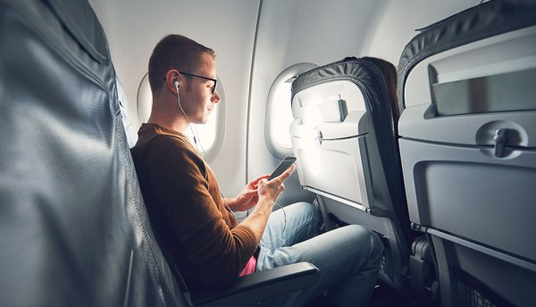 SAS: first Nordic airline to launch high-speed, high-quality in-flight Wi-Fi