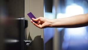Master keys to hotels can be created 'out of thin air'