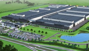 Mercedes-Benz Cars invests in its future with Polish engine factory