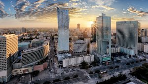 Standard Chartered Global Business Service to be located in Warsaw