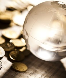 Project reduces high costs of money transfers to developing countries