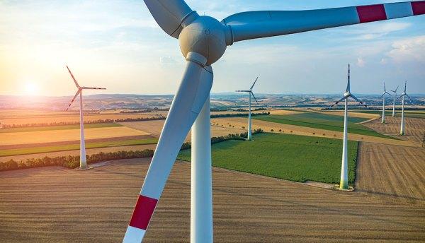 New blockchain renewable energy pilot to power 500,000 homes