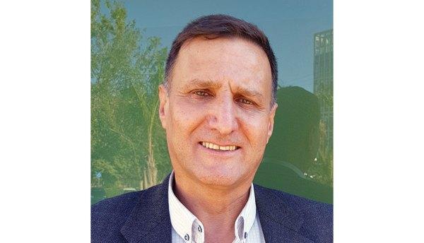 Get To Know: Yoav Degani, CEO, VoiceSense