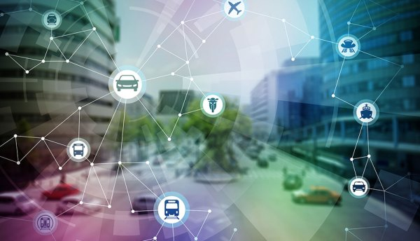 Proximus increases tenfold the capacity of its transport network