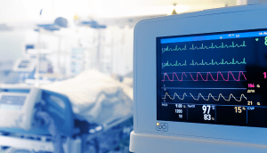 Netherlands hospital adopts advanced patient monitoring system
