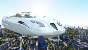 Projects lay groundwork for a future of robolawyers and flying cars