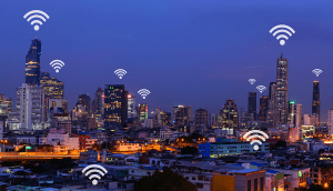 Huawei executes intelligence to help build better Smart Cities