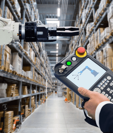 Swisslog to present robotic and data driven solutions at KSA expo