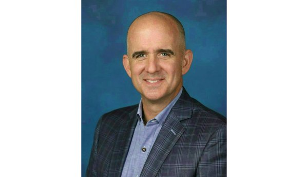 Get To Know: David Helfer, SVP of Sales for EMEA, F5 Networks