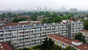 EDF Energy empowers social housing residents to trade solar energy
