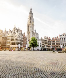Orange Belgium opens secure and eco-efficient data centre in Antwerp