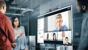 Avaya expands video offering to transform meeting room experience