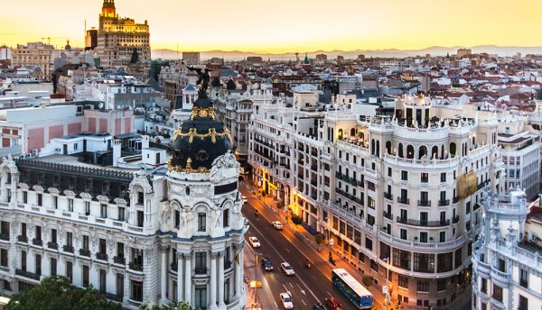 Kaspersky Lab opens centre in Madrid as a trusted facility for partners