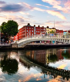 Schneider Electric and Interxion partner to deliver Dublin data centre