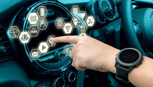 WBA identifies viable use cases for today's connected vehicle