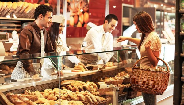 Thanks to Wirecard, Höflinger Müller is Germany's first bakery chain to launch own mobile payment app