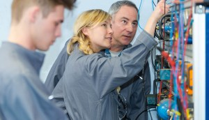 CNet Training launches apprenticeship for network cable installation