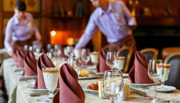 Hospitality organisations must accelerate Digital Transformation to secure long-term recovery