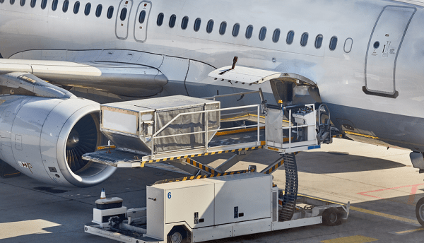 SITA: We need complete confidence in data security for aviation