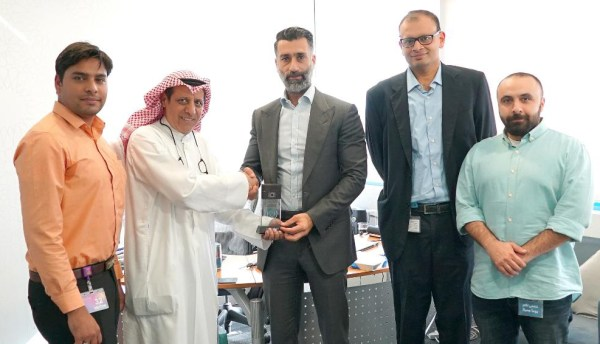 Zain Kuwait recognised for being first operator to offer Ring's smart home products