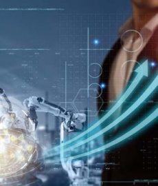 Pesquisa da Salesforce revela divisão digital no setor industrial