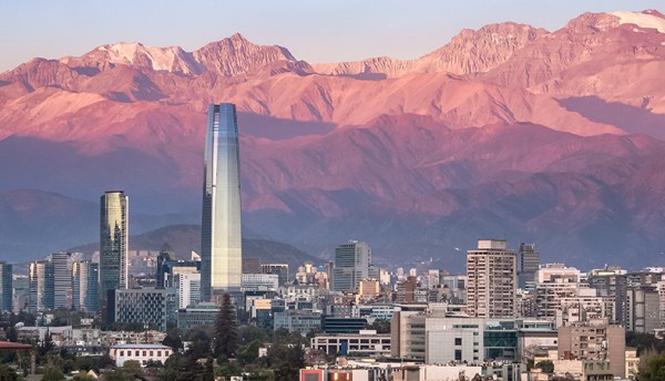 IDC reveals Chilean companies have advanced in cybersecurity maturity