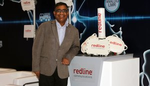 Get To Know: Guruprasad Padmanabhan from Redline