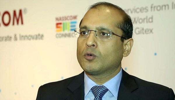 NASSCOM showcases Indian digital SME companies at Gitex