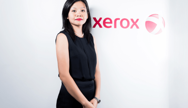 Xerox launches a record 29 new 'workplace assistants' at GITEX 2017