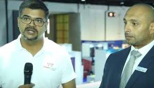 Gitex 2017 – RheinBrucke IT Consulting and Epicor discuss the influence of cloud on ERP