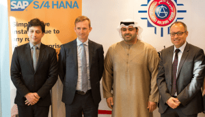 Middle East conglomerate Al Ahli Holding Group goes live with digital transformation