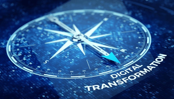 Dell EMC survey reveals the business benefits of IT transformation