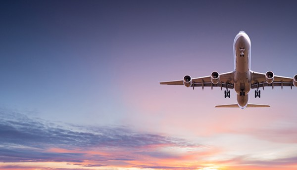 Technology to the rescue: How the aviation sector is fighting back against COVID-19