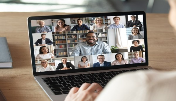 Logitech to promote power of video collaboration at GITEX