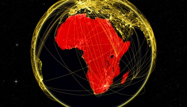 Huawei set to launch cloud data services in Africa in March