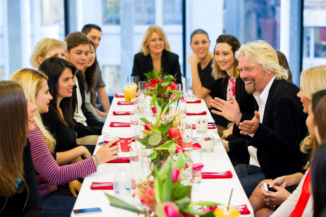 23 Top Tips On How To Build Business Relationships