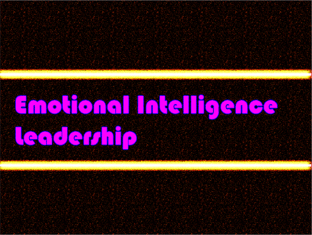 Emotional Intelligence Leadership Image by IntelligentHQ