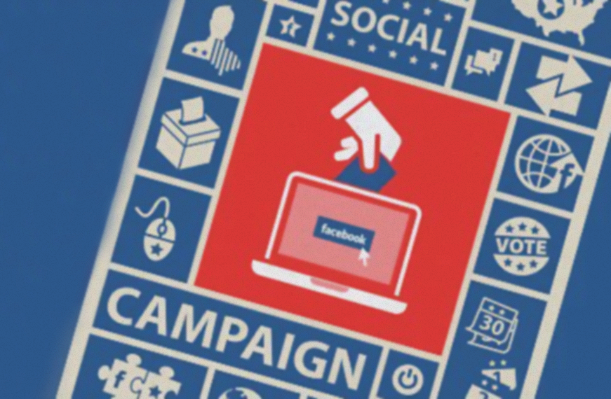 How Are UK Political Parties Using Social Media ?