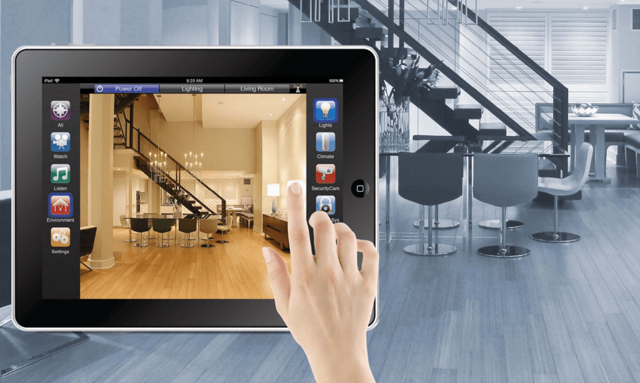 the basics of home automation design what to consider