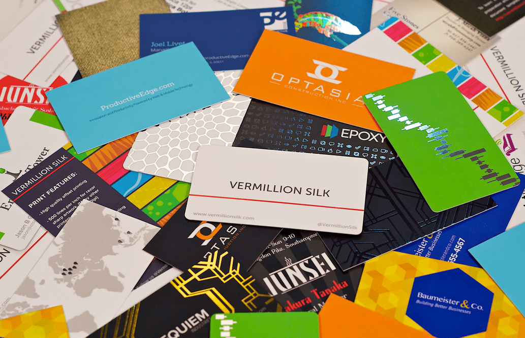 How To Design A Business Card That Promotes Your Social Business ...