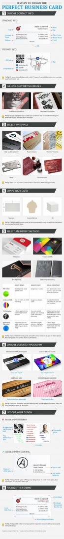 How to design a business card that promotes your social business business cards magicingreecefo Choice Image