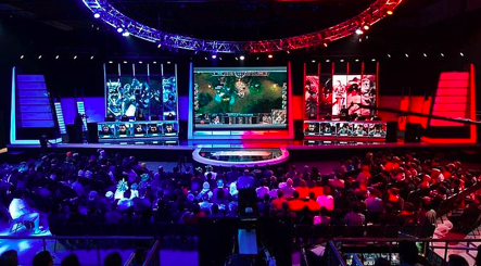 League of Legends - Innovating Old Sectors with Contemporary Twists: What Digital Companies Are Getting Right