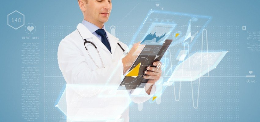 healthcare - Why Blockchain is a Game Changer for the Health Industry