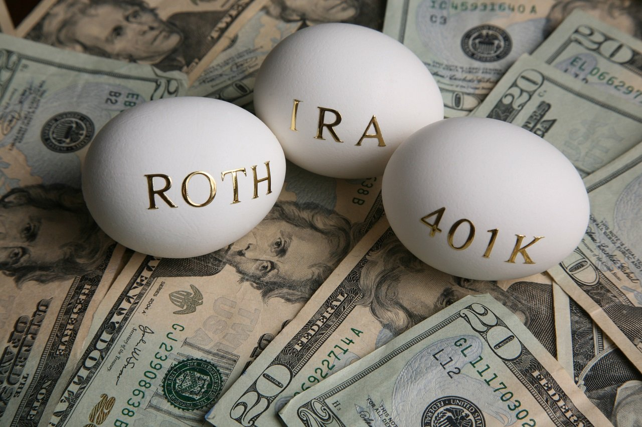 roth ira - Everything You Need to Know About a Roth IRA