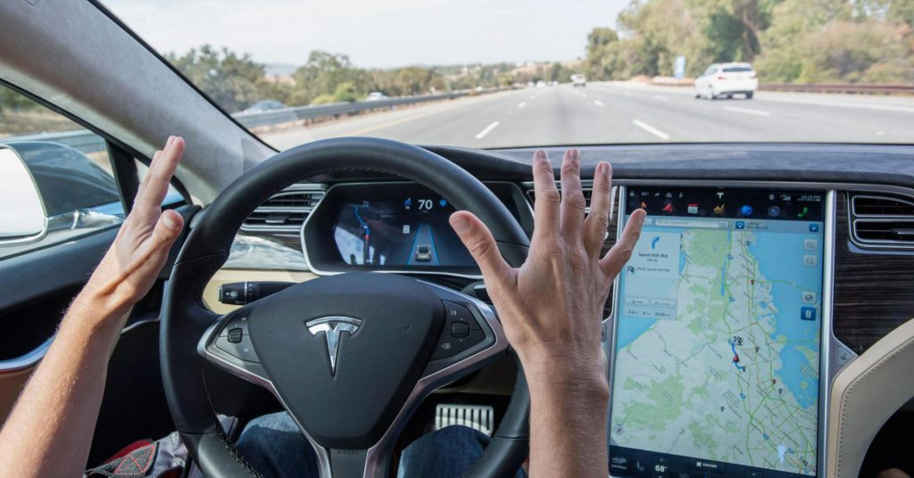 Tesla Autopilot Illustrates the Urgent Need for More Data Efficient Artificial Intelligence