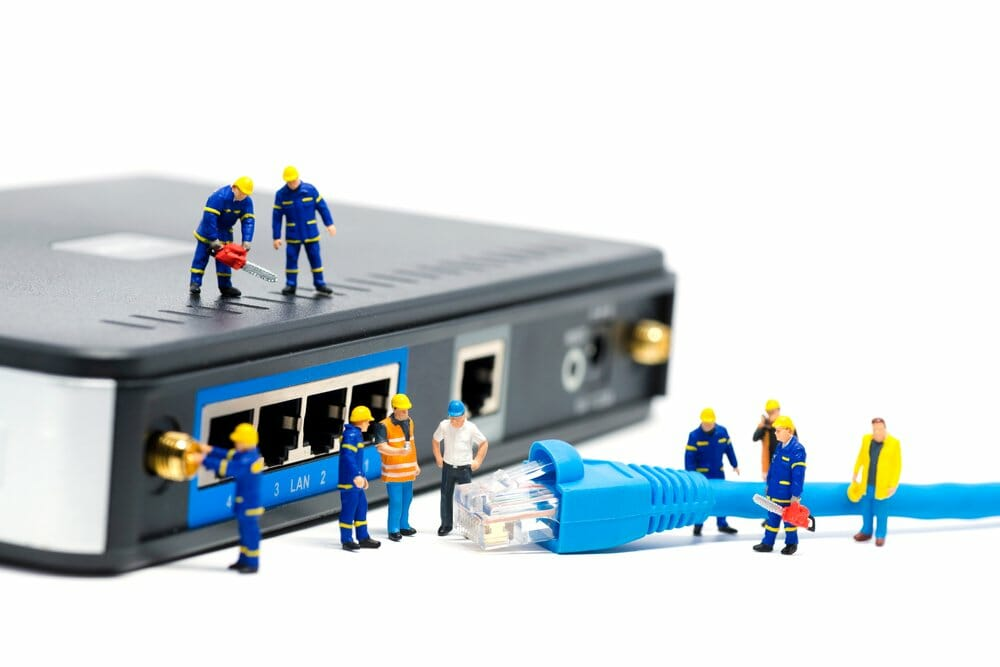 Common Broadband Issues and How to Resolve Them
