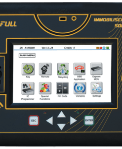 Toyota Venza 2011 G Chip Fast Immo Reset ShareEmbedEmail