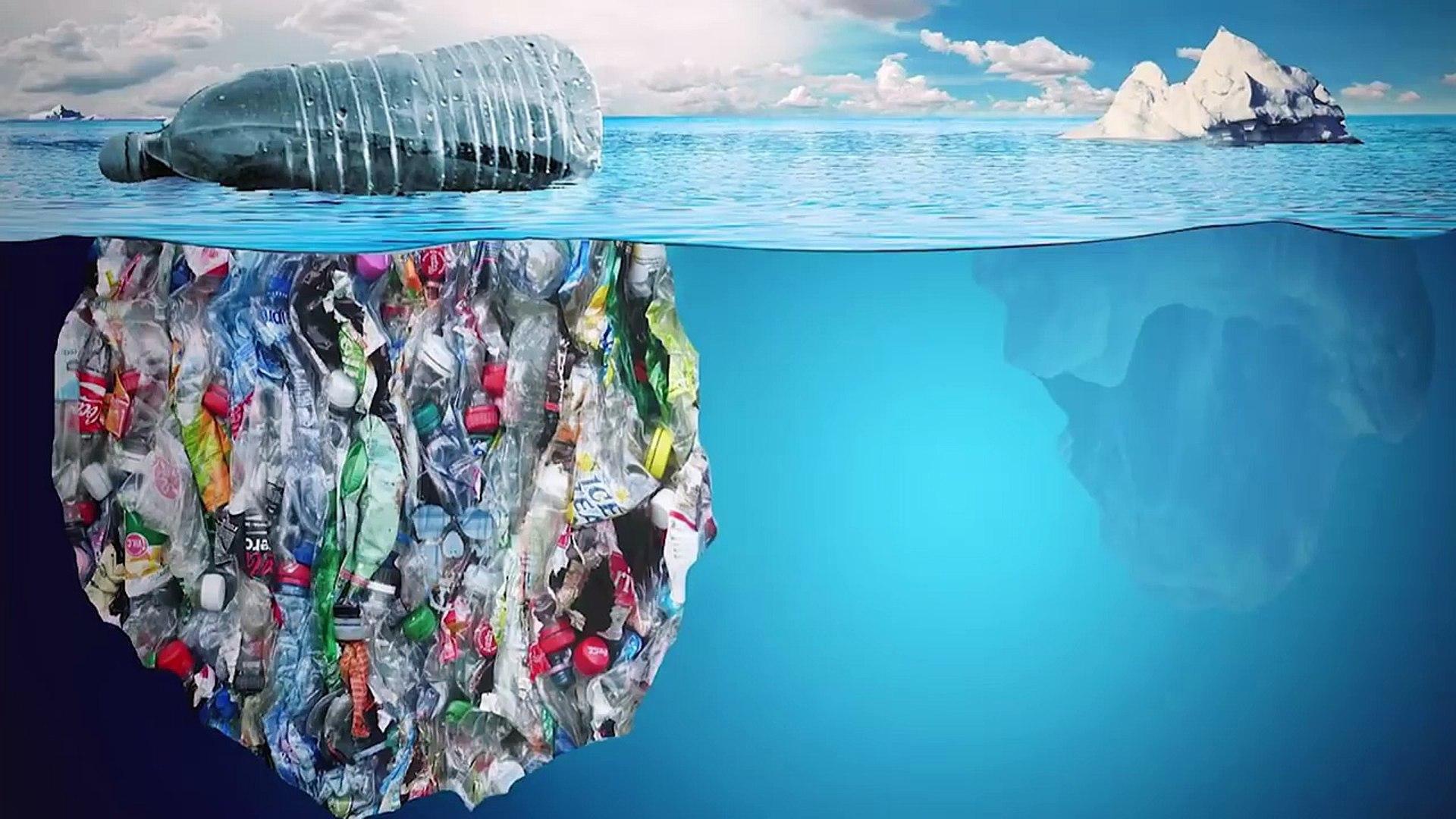 EU Bans Single-Use Plastic by 2021