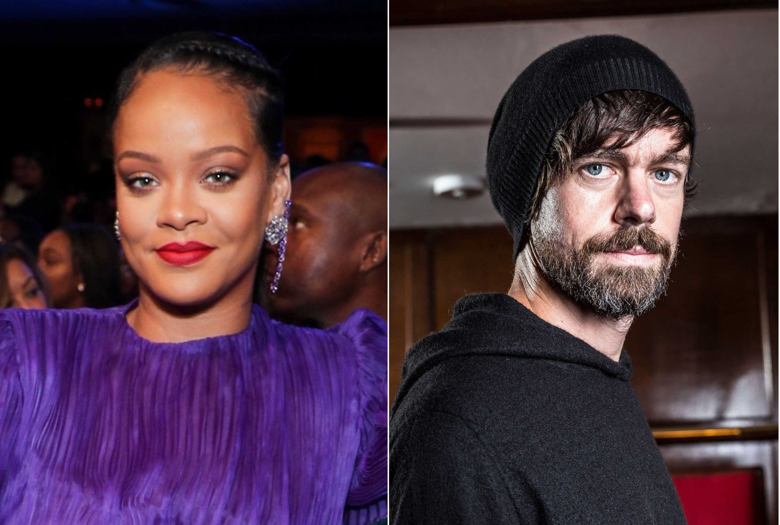 Rihanna And Jack Dorsey Donate 4 2m To Domestic Violence Victims Intelligent Living